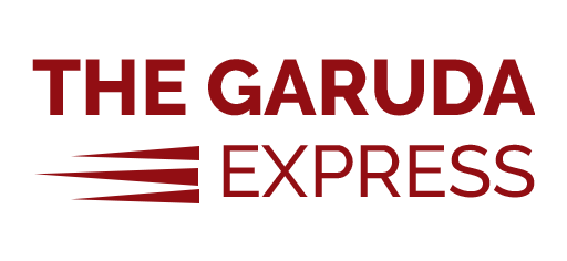 The Garuda Express Pvt. Ltd.